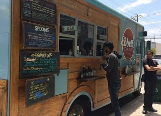 crée son propre food truck