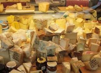 fromage addiction drogue