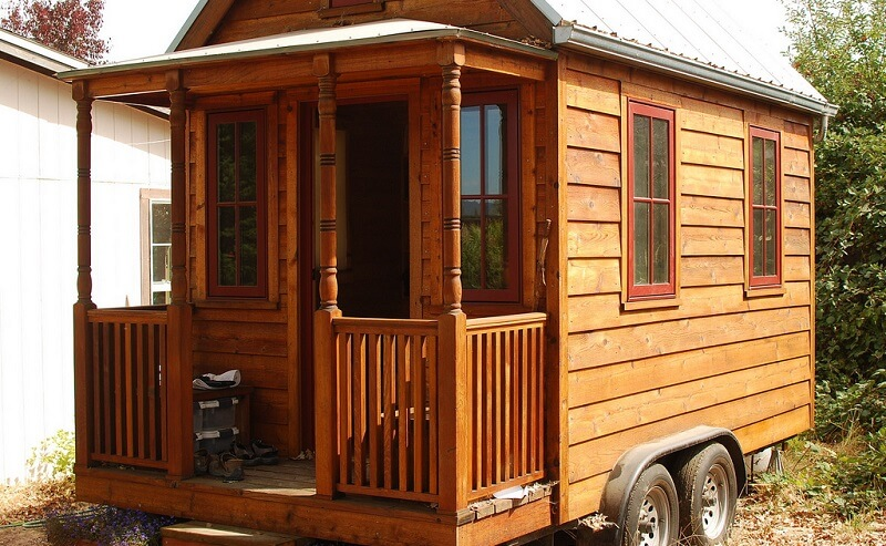 Comment construire une tiny house for Create a tiny house online