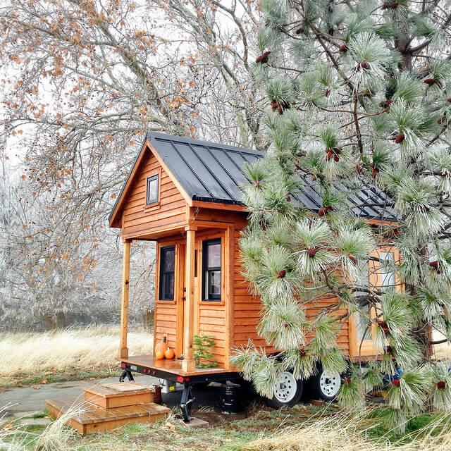 construire sa tiny house