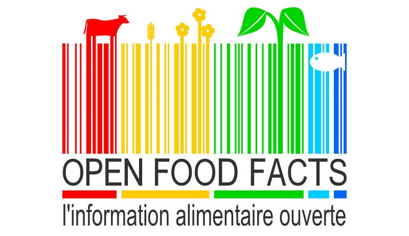 Logo, Open Food Facts