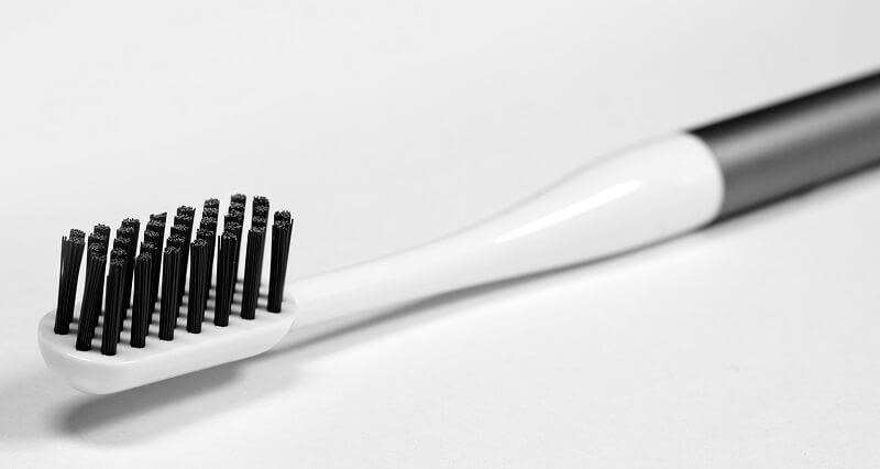 GoodWell, la brosse à dents biodégradable