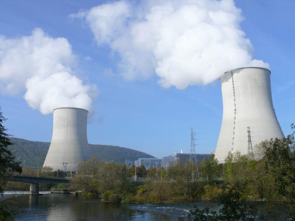 nucleaire source d'energie indispensable