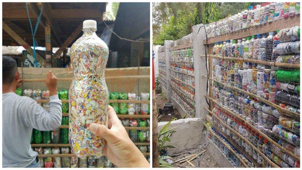 Easy Chicken Wire Fence