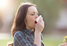 Le réchauffement climatique à l'origine de plus en plus d'allergies